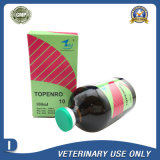 Drugs veterinario di 10% Enrofloxacin Injection (50ml/100ml)