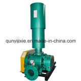 Ventilador corrosivo de alta temperatura de la salida del gas