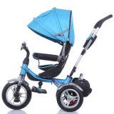 Preiswertes Baby-Dreirad/Kind-Dreirad/Kind-Dreirad mit Rücksitz