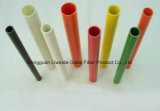 Fiberglass/GRP/FRP leggero Pipe&Pole con resistente alla corrosione