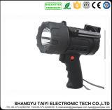 Scheinwerfer des Protabel heller Fackel Rechagreable Tauchens-LED