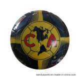 Máquina costurada com PVC Soccerball de 32 painéis