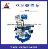 Fresadora universal de la alta calidad X6226 con la pista rotatoria universal