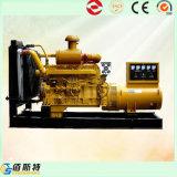 Shangchai Genset тепловозного комплекта генератора 100kw