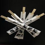Baguettes en bambou remplaçables amicales d'Eco