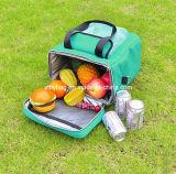 Bolso aislado del refrigerador del almuerzo para las actividades o la promoción externas