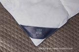 Do Duvet de Microfiber da tira da tela do pato Comforter 100% branco para baixo