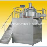 Granulador rápido molhado do misturador da tesoura elevada chinesa do fornecedor (SHLG-400)