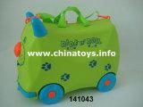 Bagage animal en plastique neuf de dessin animé pour le jouet d'enfants (141050)