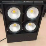 luz/lámpara brillantes de la audiencia de la MAZORCA de 4*100W LED