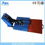 Machine à haute pression de presse de la chaleur de bloc supérieur de tiroir de Xy-003c 38X38cm à vendre