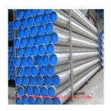 Rundes Stahlplastikrohr für Öl und Gas