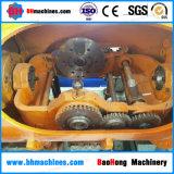 Gj - трубчатая машина Stranding 200 1+6 для стального провода
