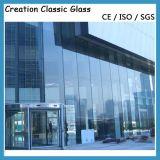 セリウム、CCC、ISO9001との緩和されたガラスの価格