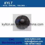 Wedm, EDM, CNC que faz à máquina para a ferragem (alumínio, magnésio, ferro de aço)