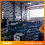 Prefabrication van leidingen De Vervaardiging van de Lopende band & van de Lijn van de Pijp