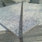 Cheap China Granite Royal White G603 Petites dalles Surface flammée
