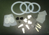 GummiGasket, O Ring, V Ring, X Ring, Oil Seal Made mit All Kinds von Rubber Material