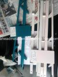 Puder-Beschichtung-Metallpräzision CNC-maschinell bearbeitenteile
