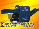 Máquina de estaca de pano do desperdício de algodão feita em China