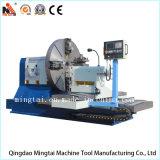 중국 높은 정밀도 도는 타이어 형 (CK64100)를 위한 수평한 CNC 선반