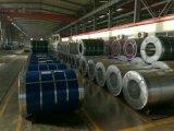(0.125mm-1.0mm) A prima galvanizou a bobina de aço para a construção de edifício SGCC Sgch