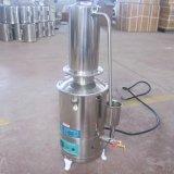 Destilador del agua del acero inoxidable del laboratorio médico
