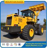 건설장비 판매를 위한 5 톤 바퀴 로더 Zl50