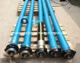 Alta pressão do óleo / tubo de óleo