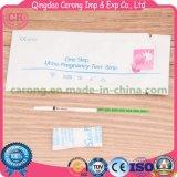 Tiras de prueba disponibles médicas de Pregancy del suero de la alta exactitud HCG