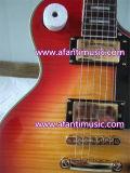 Тип Lp изготовленный на заказ/гитара Afanti электрическая (CST-243)