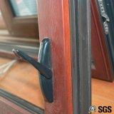 Indicador de alumínio com fechamento aluído, indicador de alumínio do toldo do perfil da alta qualidade, indicador de alumínio, indicador K05024