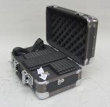 Малый алюминиевый случай с резцовой коробка случая оборудования вставки пены