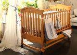 良質の木のベビーベッドの赤ん坊のまぐさ桶(M-X1023)