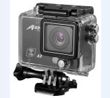 Ursprünglicher WiFi wasserdichter Vorgang Sports Kamera vom China-Hersteller