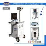 Macchina fotografica di registrazione di immagini termiche di Measureing IR di temperatura corporea