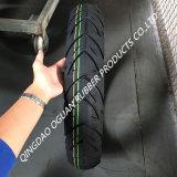 고강도와 착용 저항하는 기관자전차 타이어 또는 타이어