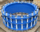 Duktiles Eisen, das Verbindungen Hersteller, Rohr abbaut Verbindungen abbaut