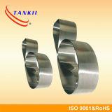 Folie 0.005*1300mm van het nikkel Strook Ni201/200