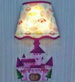 De mooie LEIDENE Sticker van de Muur/het Overdrukplaatje van de Muur/de Sticker van de Lamp