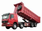 De Vrachtwagen van de Stortplaats van de Kipper 6X4/8X4 van HOWO Sinotruk 371HP