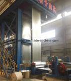 Acero laminado en frío de Gaza Q195 Q235B Prime Material De acero Fabricación