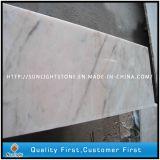 Природные Китай Белый мрамор Белый Гуанси Лестницы / Шаги