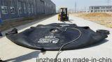 Dnv Bescheinigung, die pneumatische Gummischutzvorrichtung für Überziehschutzanlage-Geschäfte schwimmt