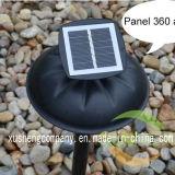 LED-im Freien Sonnenenergie-Lampe