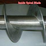 工場直接価格の多重直径すべてのステンレス鋼ねじコンベヤー