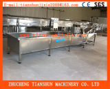Het automatische Schoonmaken van de Luchtbel/Wasmachine, Fruit en Plantaardige Wasmachine (de Wasmachine van de Bel) tsxq-40