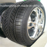 中国Popular Pattern Semi-Steel Radial Car Tyre (195/65r15)