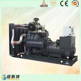 75KW المتراس الطاقة الكهربائية المولدة فرشاة أسلاك النحاس مجموعة مولدات الديزل
