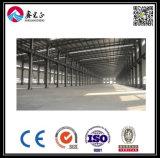 Het Frame van het Staal van de Bouwconstructie van de Leverancier van China (ZY431)